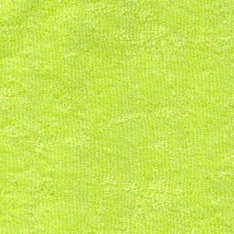 Froté prostěradlo dvoulůžko 180x200 svěže zelené
